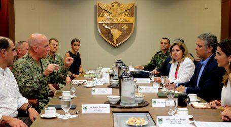 """Il Segretario di Stato USA Mike Pompeo, arruola gli alleati per """"ripristinare la democrazia"""" in Venezuela"""