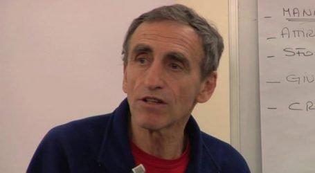 Una speranza e un obiettivo di lavoro: la visione di Mauro Scardovelli