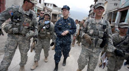 Che facevano dei bianchi armati di fucili e droni ad Haiti?