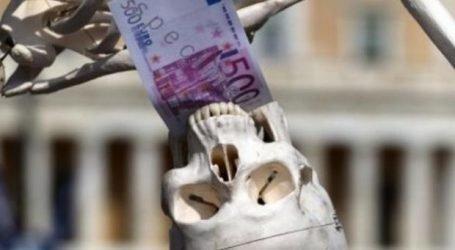 Da quando c'è l'euro, ogni cittadino tedesco ha guadagnato in media 23mila euro, ogni italiano ne ha persi 74mila.