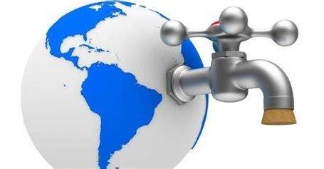 Le mega banche di Wall Street si stanno comprando l'Acqua del mondo