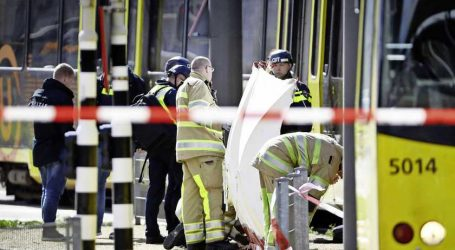 Sindaco Utrecht: tre morti, nove feriti