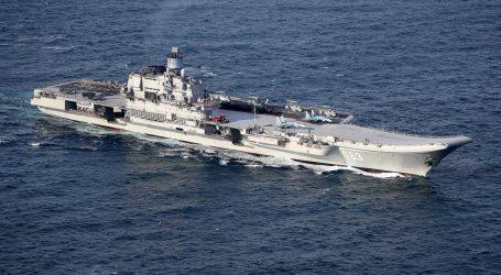 Pravda: la Russia a maggio chiude la rotta del Mare del Nord alla marina statunitense