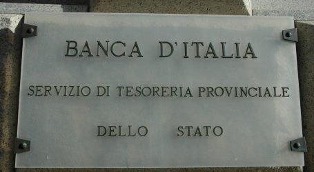 Stato, Banca d'Italia e signoraggio