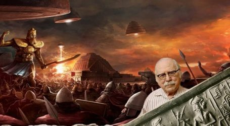 Annunaki Genesis, Zecharia Stitchin, Carl Sagan & Sumerian Culture, New Zealand Shooter Trained by Radical Islamists 'Double-Crossed', LBGT Courses Taught in California? Project Stargate
