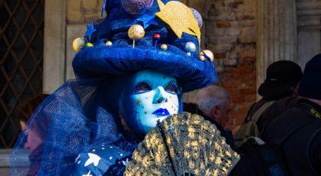 Carnevale di Venezia tra Sogno Arte e Realta'