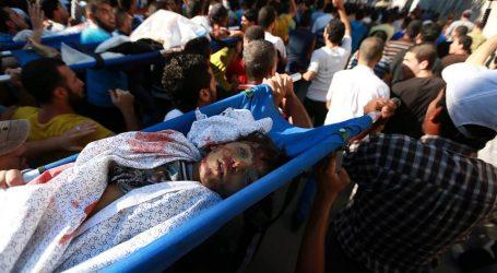 "Bombe sui civili a Gaza. E Amnesty International e i ""paladini dei diritti umani""?"