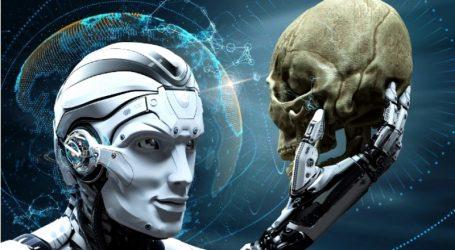 La vera ragione per cui i globalisti sono così ossessionati dall'intelligenza artificiale