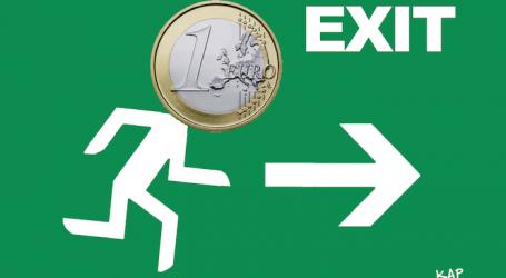 "DOKTOR SCHMITZ: ""Usciamo dall'euro, e subito! """