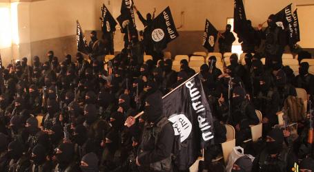 La super ipocrisia dell'Occidente sull'ISIS