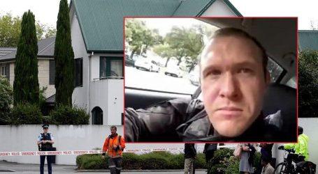 """Gli """"strani"""" comportamenti dell'autore della strage in Nuova Zelanda e quanto viene celato dai media"""