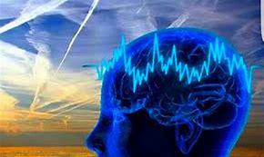 Collegamento tra scie chimiche e Controllo Psichico della popolazione terrestre, come difendersi