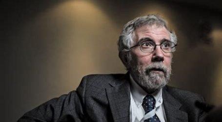 Paul Krugman mi ha fatto domande sulla Teoria della Moneta Moderna – MMT. Ecco 4 risposte.