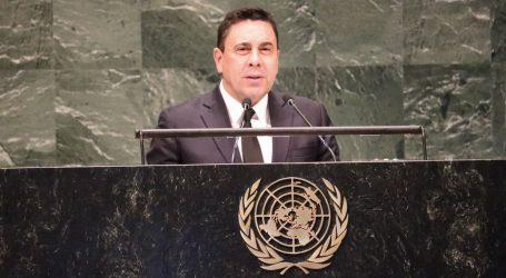 VIDEO. Storico discorso all'Onu. Il golpe contro il Venezuela smascherato… il Re è nudo!