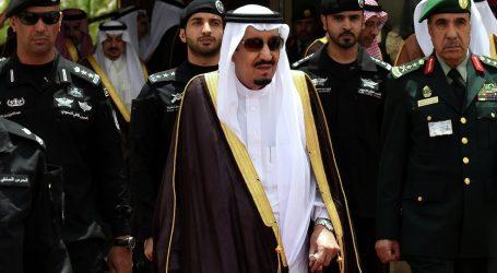 L'Arabia Saudita ha finanziato il Generale Haftar in Libia