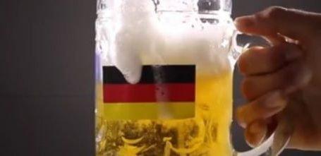 Industria tedesca della birra in stato di shock sulla contaminazione da glifosato Monsanto