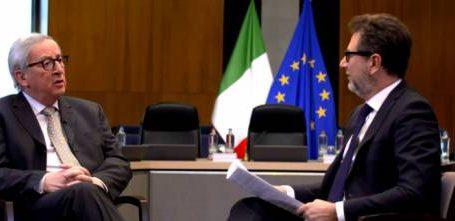 TAV, Fazio va da Juncker e diffonde fake news