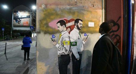 Salvini e Di Maio, Ci Eravamo Tanto Amati