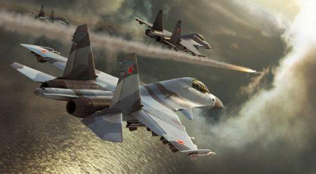 Manovre NATO nel Mar Nero. Mosca schiera i Jet Su-27SM, Su-30 e Su-34 e i sistemi di difesa aerea S-400