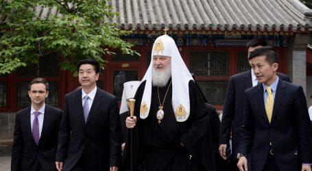 La Chiesa Ortodossa Russa  Ufficialmente Contraria All'Obbligo Vaccinale nei Bambini