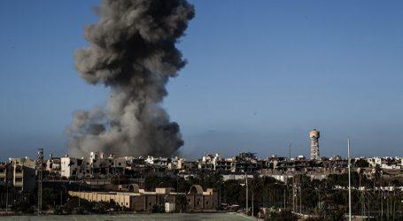 Sapevate che L'Attacco in Libia non Fu Deciso in Seno alle Istituzioni Dell'UE, ma Fu una Decisione Autonoma della NATO