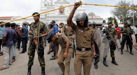 Almeno 207 Persone Uccise in Sri Lanka Dopo Chiese e Alberghi di lusso Colpiti da Esplosioni (Video Immagini Cnn )