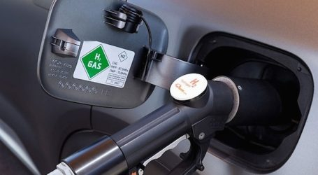 Auto, Carburante a Base di Idrogeno: (22 Euro per 1000 km) Emissioni zero!