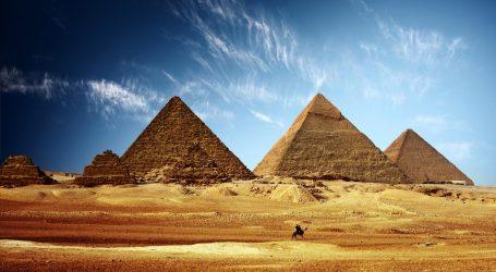 I fisici: energia dalle piramidi egizie. L'ombra di Atlantide?
