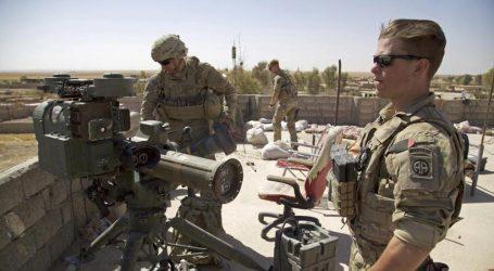 """Le truppe Usa uccidono un poliziotto iracheno, ne feriscono altri due mentre """"trasferiscono"""" i terroristi del Daesh: Report"""