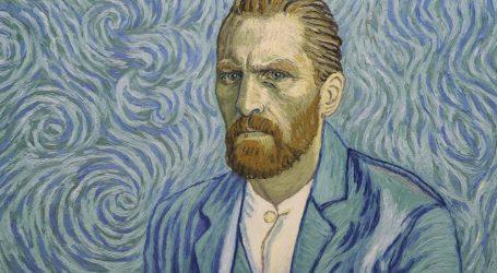 Van Gogh come non lo hai mai Visto