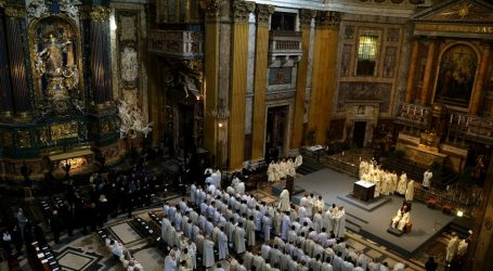 I Gesuiti, Controllori del Vaticano e del Nuovo Ordine Mondiale