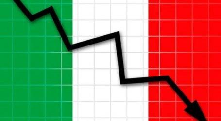 Le 4 balle che ci raccontano sulla crisi dell'economia italiana