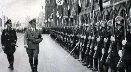 Al Servizio della CIA: Nazisti Tedeschi e Fascisti Italiani
