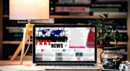 Wikipedia a Caccia di Fake-News, George Orwell 1984 Psicopolizia in Azione
