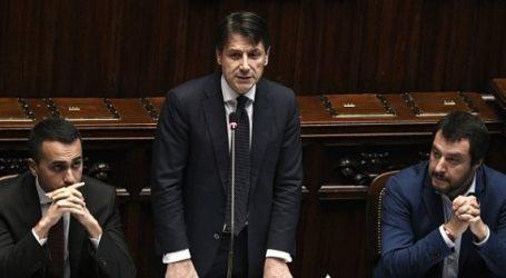 GOVERNO GIALLO VERDE – L'ERRORE FATALE