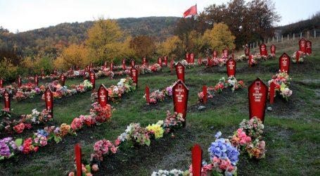 """Ricordare i 70 anni della NATO """"con un minuto di silenzio nel solenne ricordo delle sue innumerevoli vittime"""""""