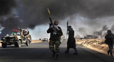 Macron come Sarkozy e la Libia bottino di guerra
