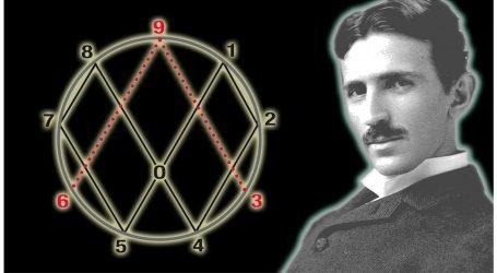Nicola Tesla, la Chiave Dell'Universo Attraverso i Numeri 3-6-9