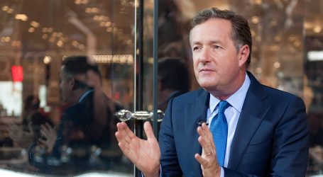 """Piers Morgan: perché ho votato contro la Brexit, ma ora sosterrei il """"Leave"""""""