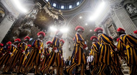 La chiesa cattolica è la prima multinazionale del mondo
