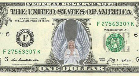 REALIZZATO IL REDDITO UNIVERSALE DAI MONEY ANGELS