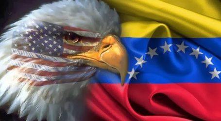 Gli USA Insistono con l'Assedio al Venezuela per Provocare un Golpe ed un Cambio di Regime