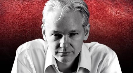 L'arresto di Assange è un Avvertimento della Storia