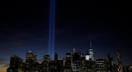 David Icke. Il Disastro del World Trade Center: Cui Prodest?