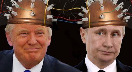 (Smiley) Trump e Putin