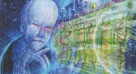 David Icke: La Forza Invisibile Che Manipola Gli Umani e li Robotizza