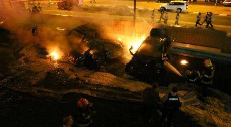 Escalation a Gaza –  – Israele sotto il fuoco ORA! Massima   Escalation!  Diretta Video in Tempo Reale !