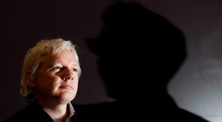 In Manette la Libertà: Chi ha Gioito All'Arresto di Julian Assange