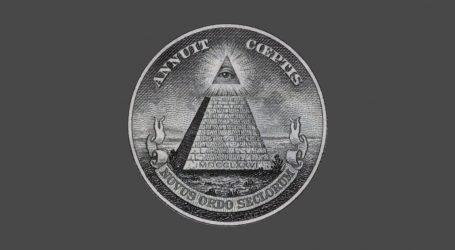 Simbologia Esoterica del Dollaro Americano