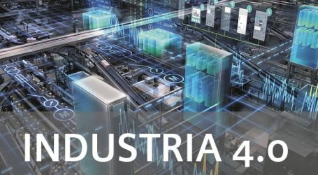 Industria 4.0  Lo Sterminio   del Dio Business.